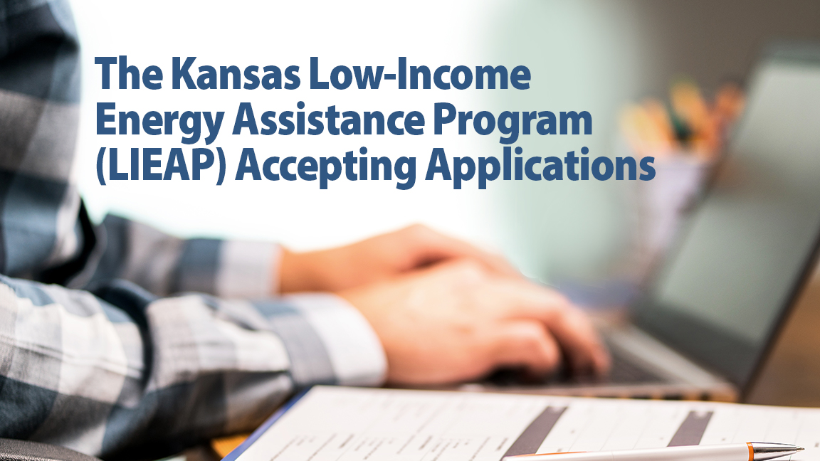 Kansas Energy Assistance Fund Now Accepting Applications